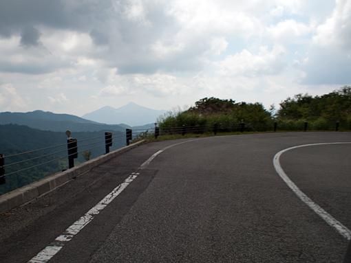 県道2号線(米沢猪苗代線)